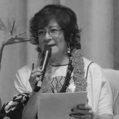 Carolina Ramírez Suárez