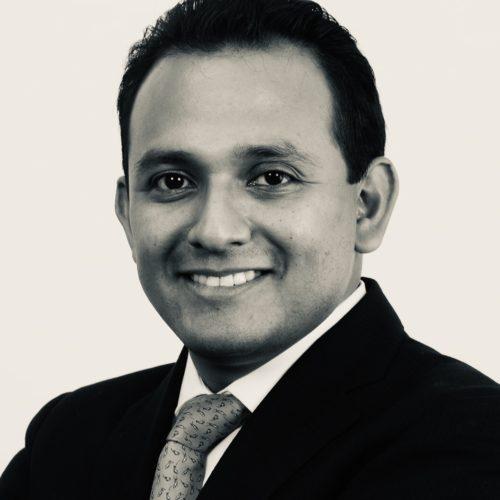 Danner González
