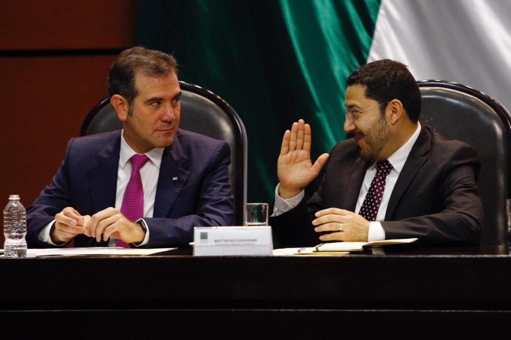 Inician foros para reformas del Estado y electoral en la Cámara de Diputados