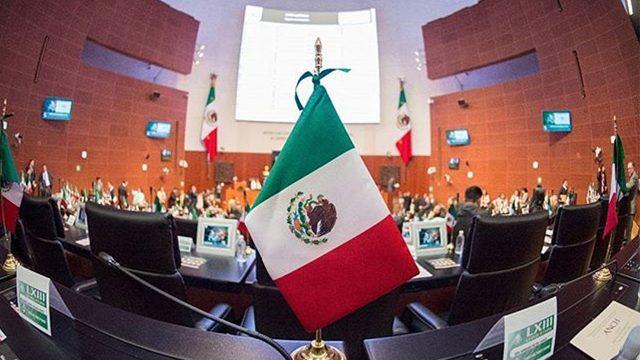El Senado ratifica el T-MEC