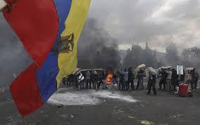 Ecuador: La traición al pueblo