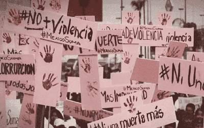 Feminicidio: La máxima expresión de violencia contra la mujer*
