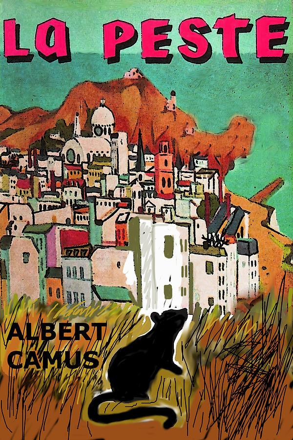 Albert Camus, defensor de la esperanza