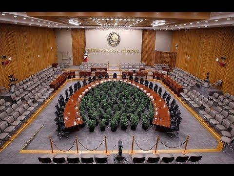 El papel del Congreso en los relevos del INE