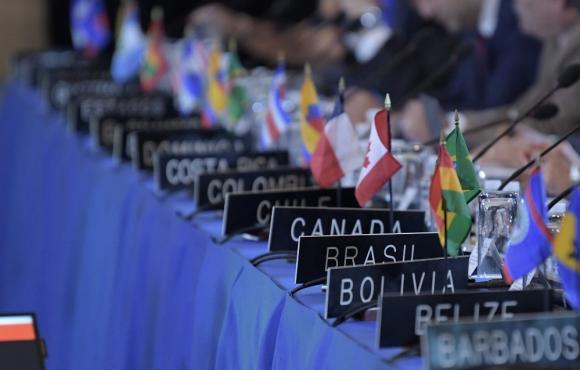 Las reformas que la OEA necesita