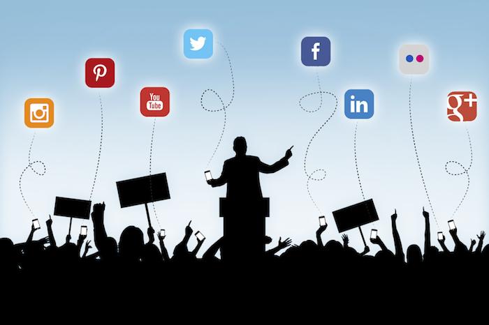 La mercadotecnia y su impacto en la voluntad popular