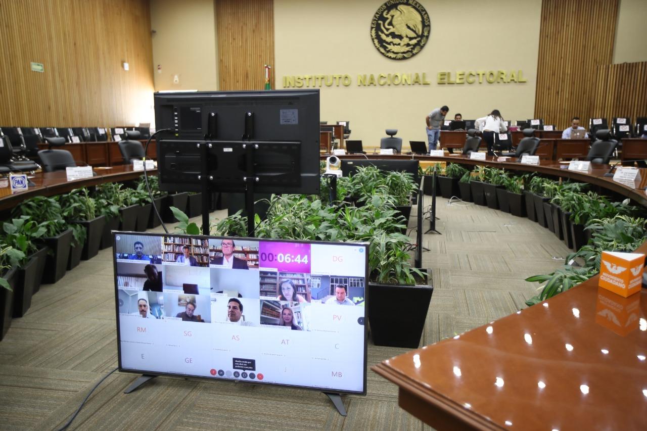 Elecciones en Coahuila e Hidalgo, un falso dilema