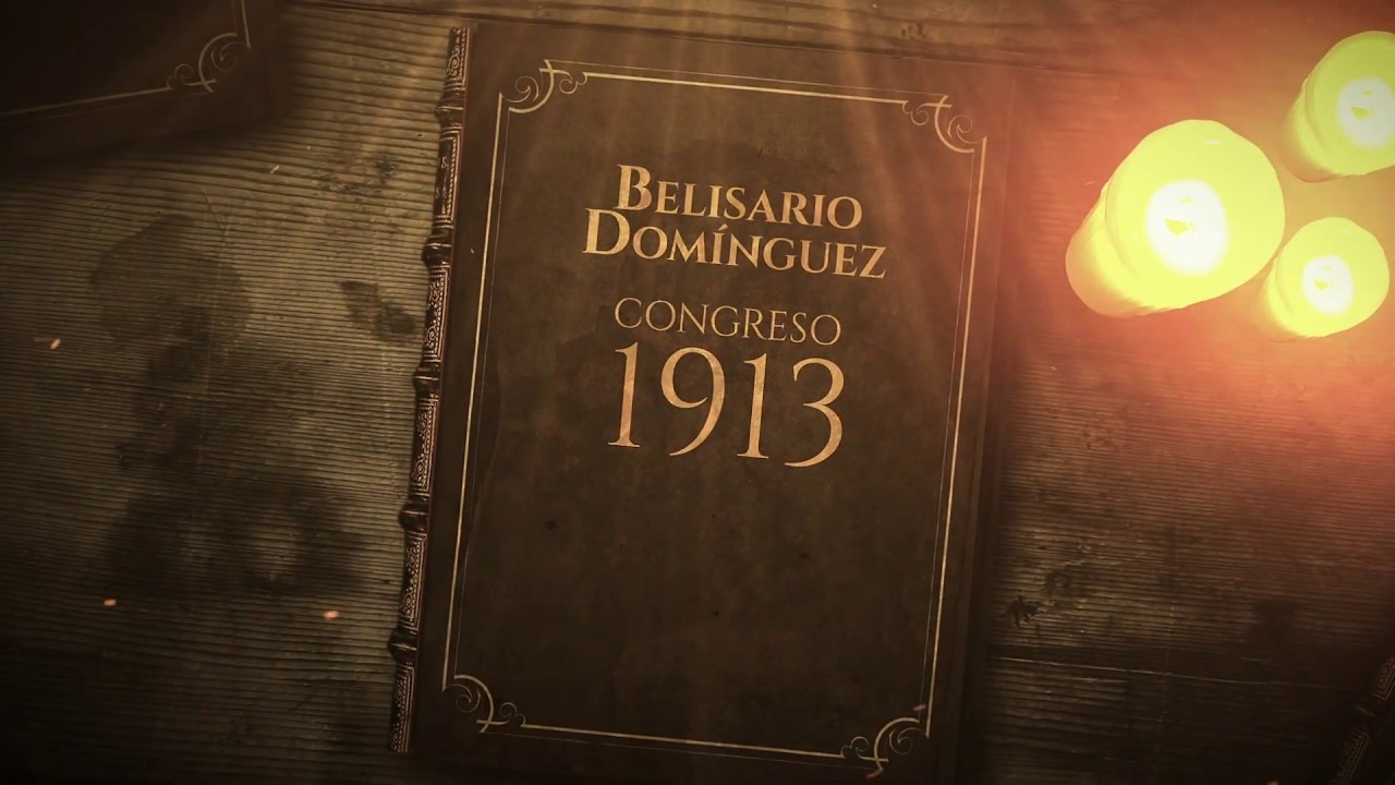 A propósito del aniversario luctuoso de Belisario Domínguez