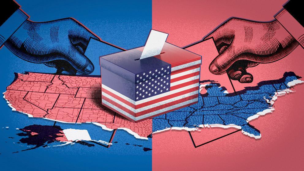 Elecciones en Estados Unidos: algunos elementos a observar rumbo al 3 de noviembre