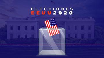 Votación postal y pandemia