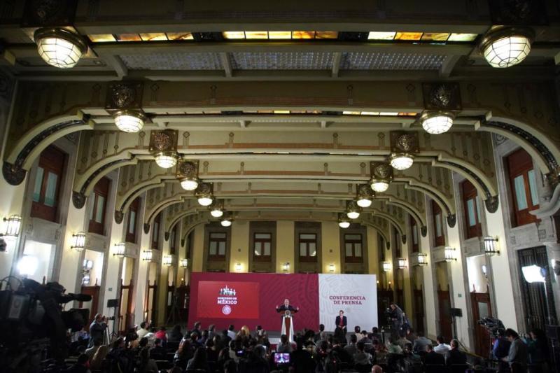 El INE incumple la sentencia del Tribunal Electoral del Poder Judicial de la Federación