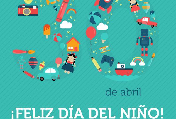Día del Niño y de la Niña en México: Motivo de fiesta, pero también de asumir compromisos auténticos