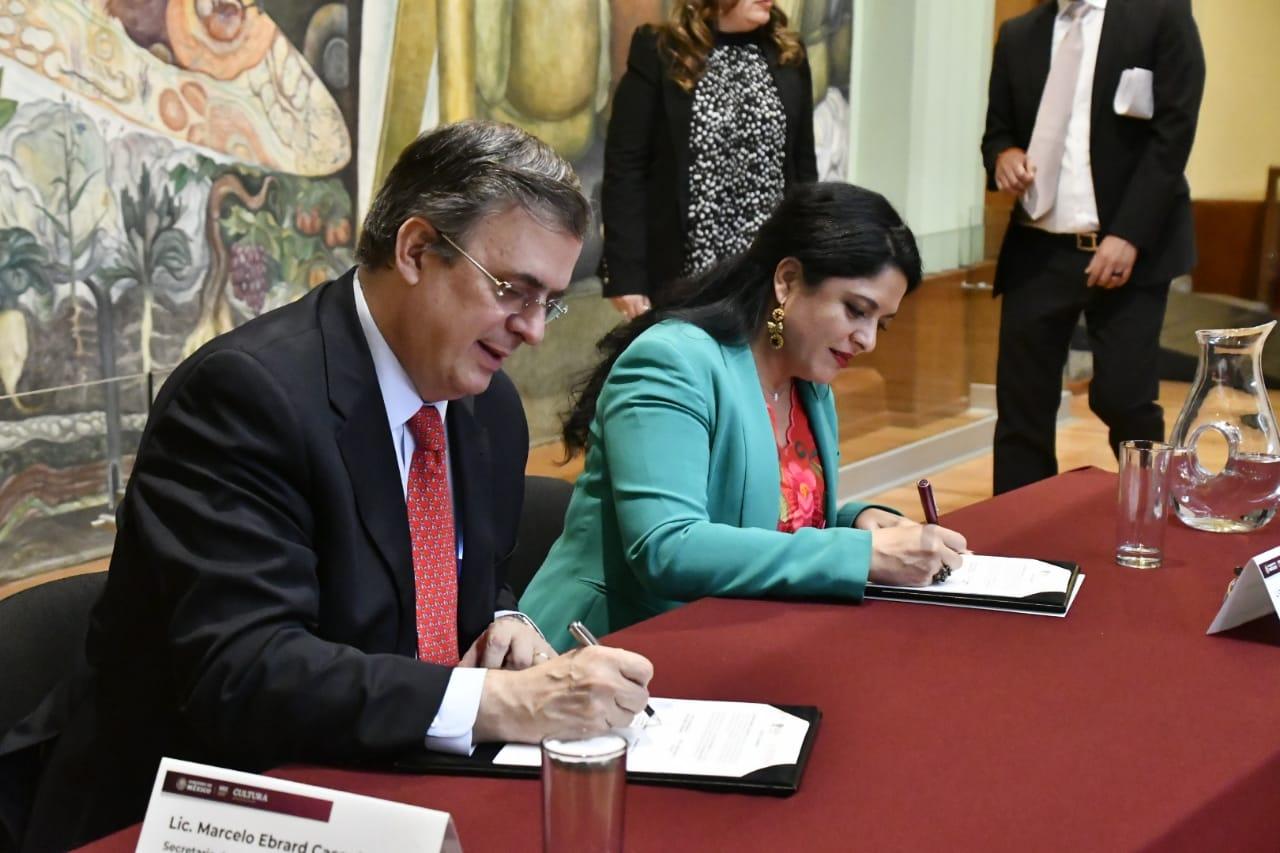 Diplomacia cultural, imagen país y poder suave:  Retos y Oportunidades para México.