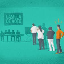 La jornada electoral del 6 de junio, diferentes enfoques