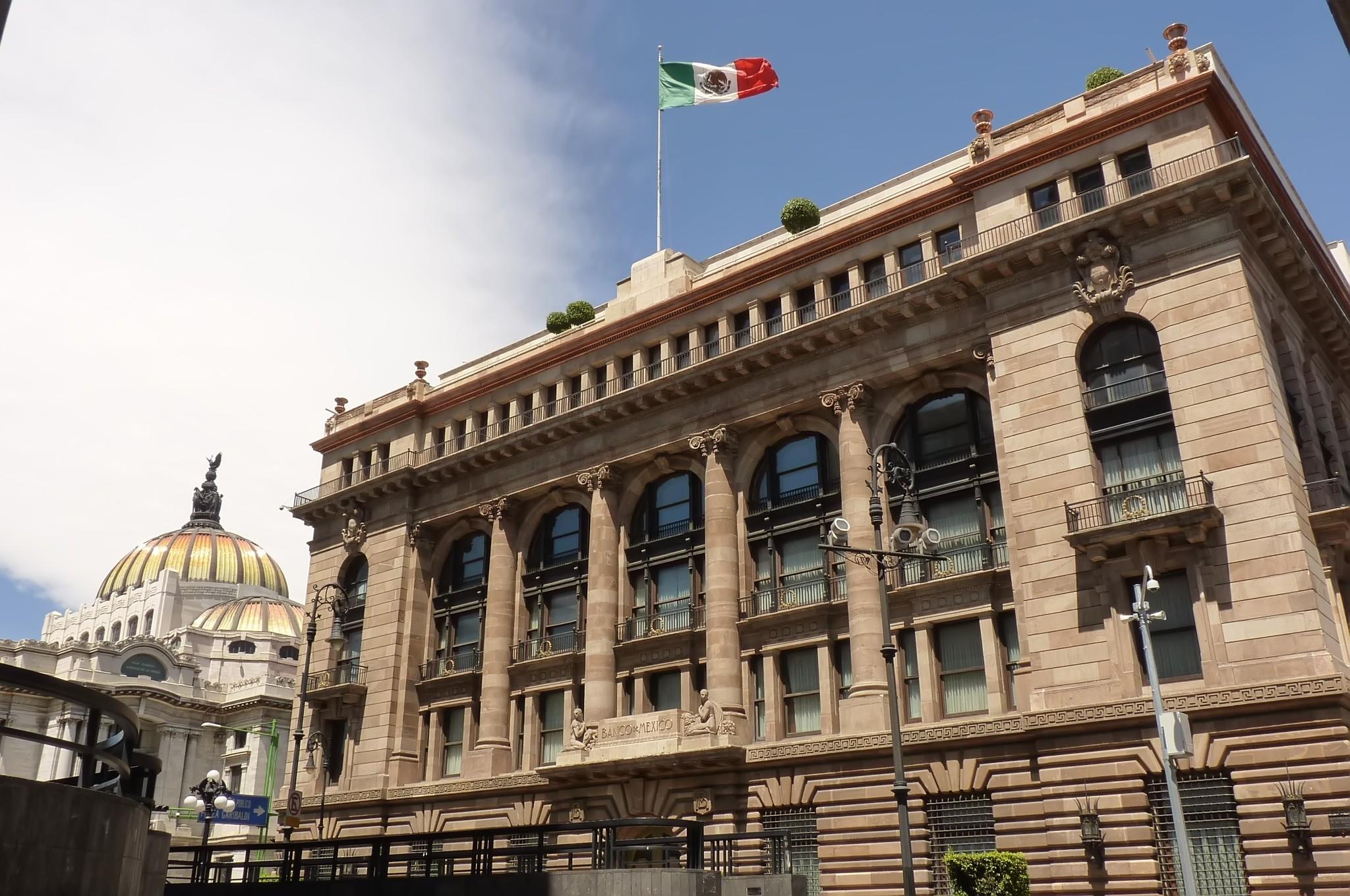 Indispensable un enfoque proactivo en el Banco de México